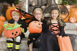 Halloween tips from your Keller dentist