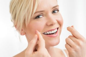 Here are some guidelines for optimal oral health from your dentist in Keller.