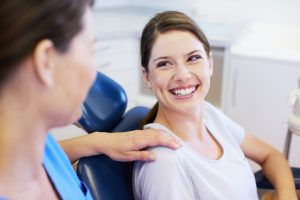 What makes a great dentist in Keller?